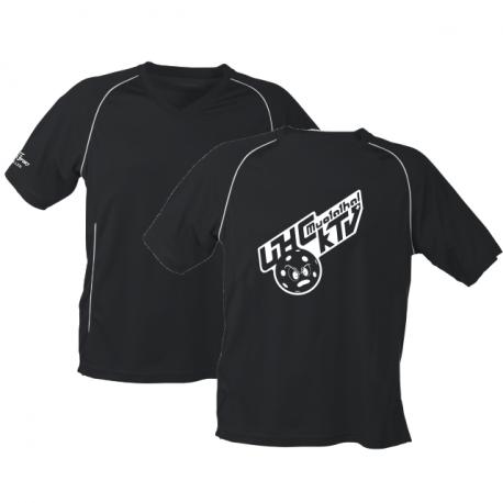 UHC KTV Muotathal Trainings-Shirt mit Clublogo gross