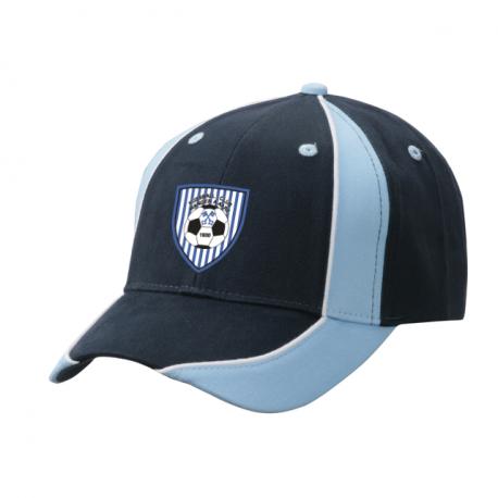 Cap FC Wangen a.Aare navy/lightblue