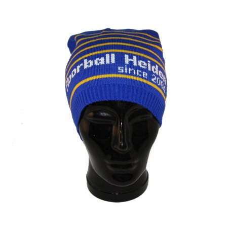 Mütze Floorball Heiden