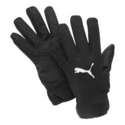 Puma Winterhandschuhe schwarz