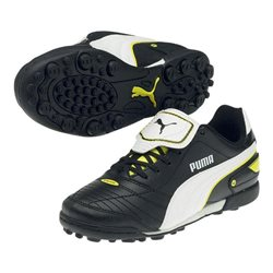 PUMA Esito Finale Turf black/white/yellow