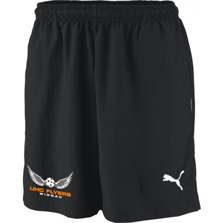UHC Flyers Widnau PowerCat 1.10 Indoor Shorts black
