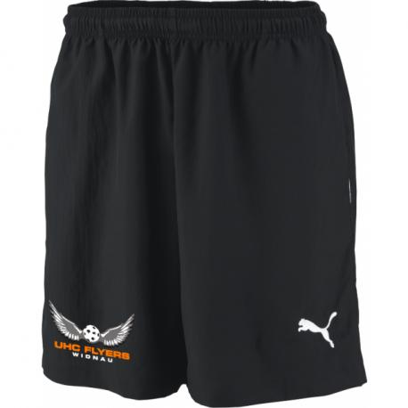 UHC Flyers Widnau PowerCat 1.10 Indoor Shorts black