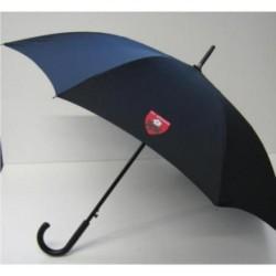 Schirm mit Clublogo