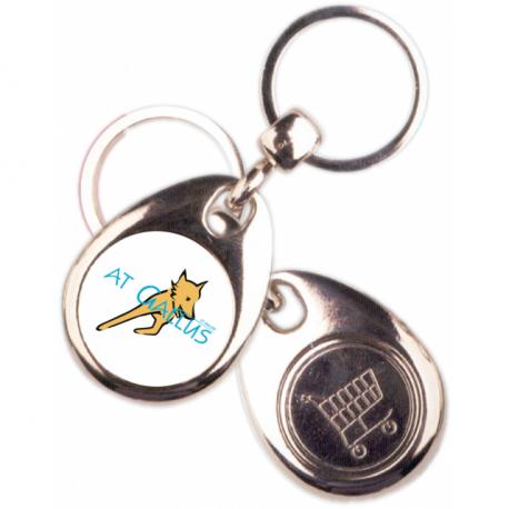 Schlüsselanhänger AT Gallus