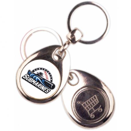 Baseballclub Romanshorn Submarines Schlüsselanhänger