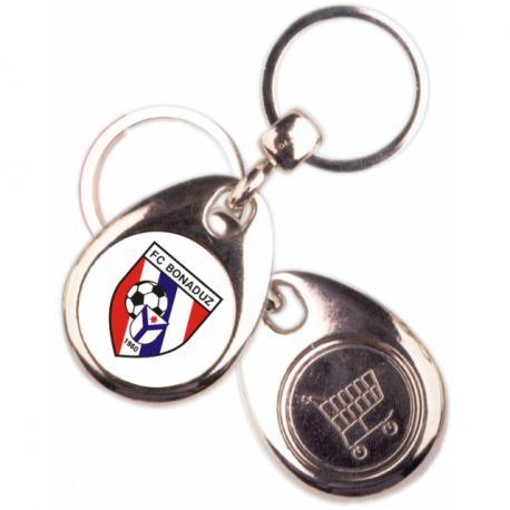 Schlüsselanhänger FC Bonaduz