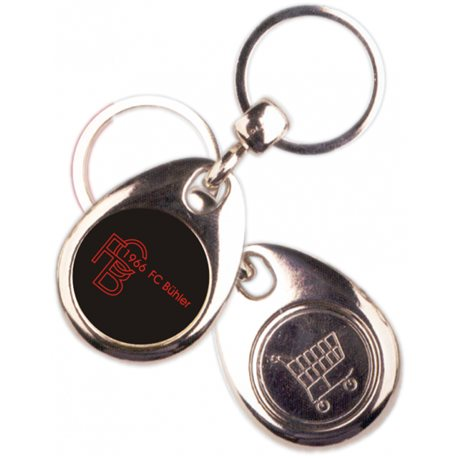 Schlüsselanhänger FC Bühler