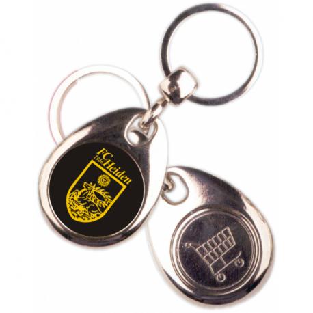 Schlüsselanhänger FC Heiden