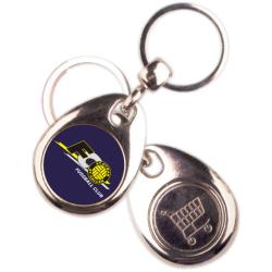 Schlüsselanhänger FC St. Otmar