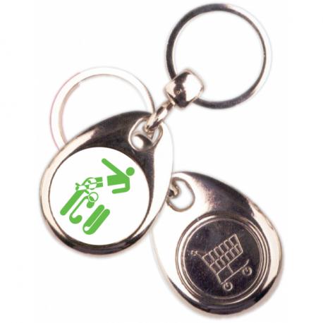 Schlüsselanhänger FC Utzenstorf
