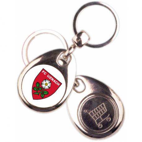 Schlüsselanhänger FC Uznach