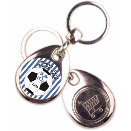 Schlüsselanhänger FC Wangen a.Aare