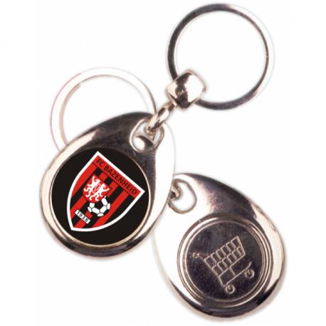 SchlüsselanhängER-FC Bazenheid