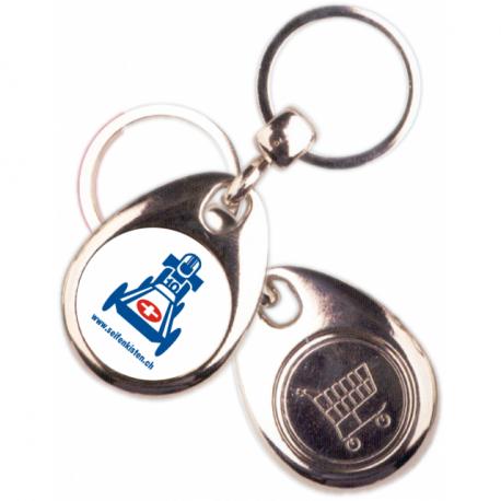 SchlüsselanhängER-IG LO Seifenkisten Derby