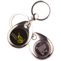 Schlüsselanhänger UHAppenzell