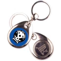 Schlüsselanhänger UHC Cazis