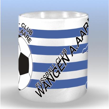 Tasse FC Wangen a.Aare