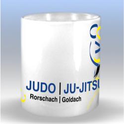 Tasse Judo Ju-Jitsu Club Rorschach/Goldach