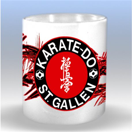 Tasse Karate-Do SG