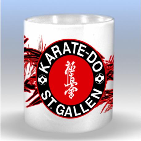 Tasse Karate-Do SG
