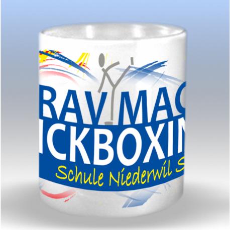 Tasse Krav Maga Kickboxing Niederwil