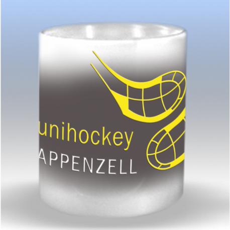 Tasse mit UH Appenzell Logo