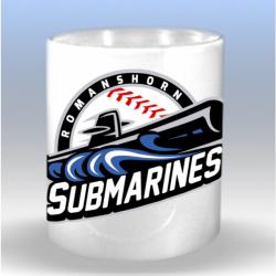 Submarines Romanshorn Tasse