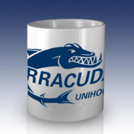 UHC Barracudas Romanshorn Tasse mit Clublogo