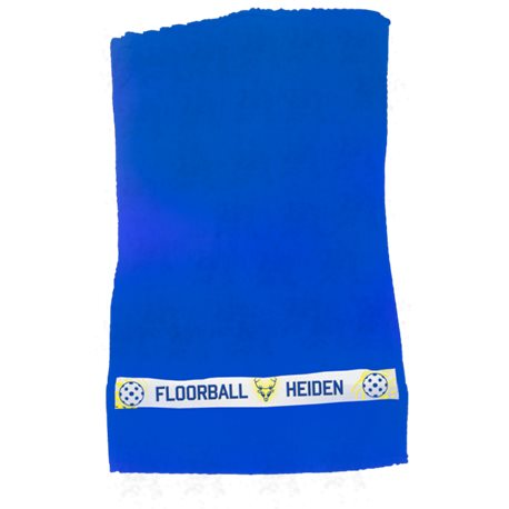 Tuch Floorball Heiden