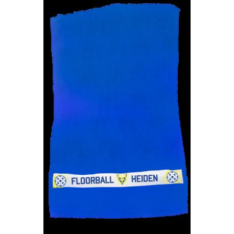 Tuch Floorball Heiden