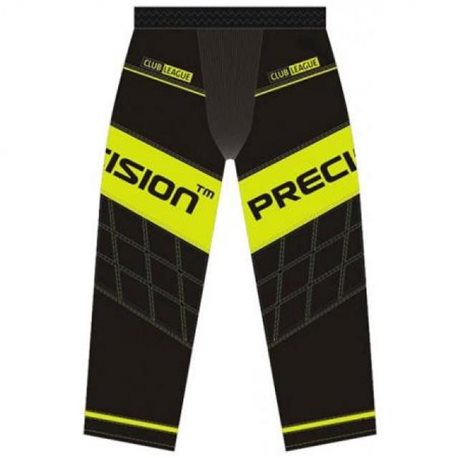 EXEL Precision Club League black/yellow