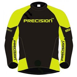 EXEL Precision Club League schwarz/gelb