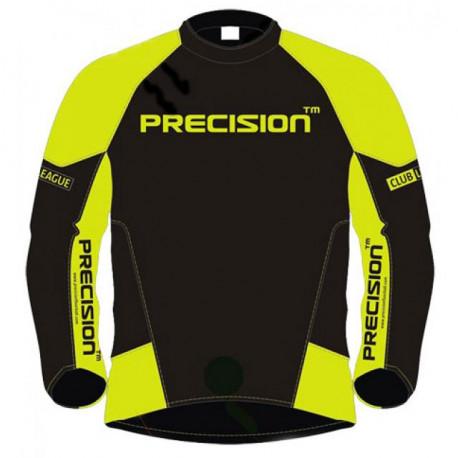EXEL Precision Club League schwarz/gelb
