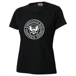 Baseballclub Romanshorn Submarines T-Shirt mit Adler - Damen