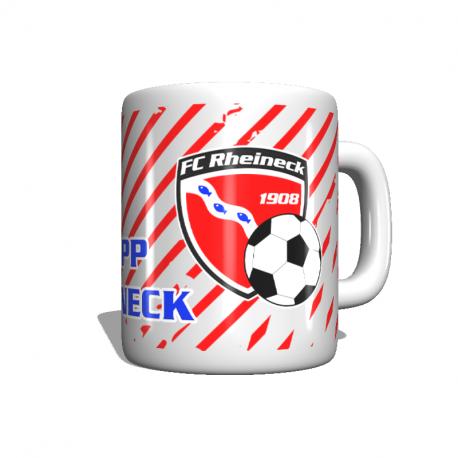 FC Rheineck Tasse