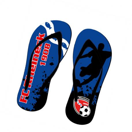 FC Rheineck Flip-Flops