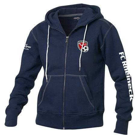 FC Rheineck Kapuzen-Sweatjacke für Damen