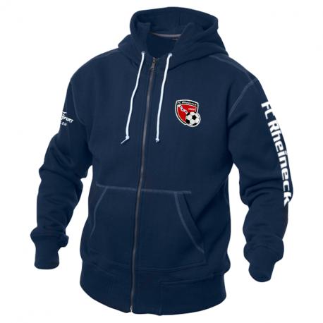 FC Rheineck Kapuzen-Sweatjacke für Herren