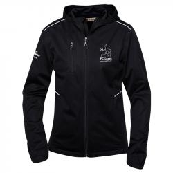 FC Gams Softshell-Jacke für Damen