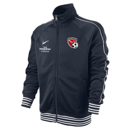 FC Rheineck Trainer-Jacke für Erwachsene