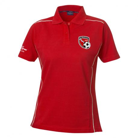 FC Rheineck ALPENA Polo-Shirt für Damen