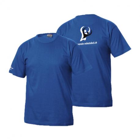 SV Rehetobel Classic T-Shirt Unisex / Herren
