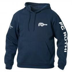 FC Rüthi HOOD KIDS Kapuzen-Sweater für Kinder