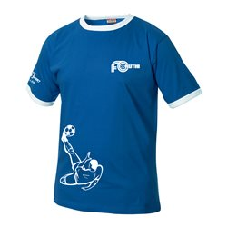FC Rüthi  NOME Unisex T-Shirt Erwachsene