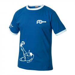 FC Rüthi  NOME Unisex T-Shirt für Kinder
