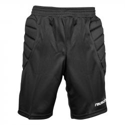Reusch Base Short Junior padded black