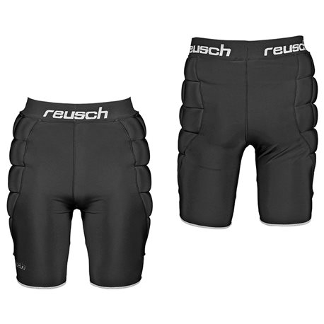 Reusch Compression Guardian Short black