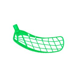 EXEL Unihockey Schaufel AIR SB Neon Green