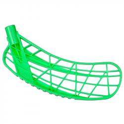 EXEL Unihockey Schaufel ICE SB Neon Green